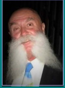 Meet Gerry Cederwall